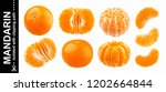 Mandarine  Tangerine Or...