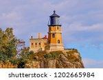 Split Rock Lighthouse In...
