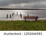 lake linden in upper peninsula ...   Shutterstock . vector #1202666581