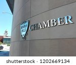 beverly hills  california  ... | Shutterstock . vector #1202669134