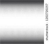modern halftone background for... | Shutterstock .eps vector #1202720257