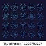 team  human resources  hr ...   Shutterstock .eps vector #1202783227