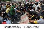 bangkok   nov 24  nationalist