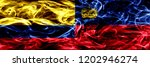 colombia vs liechtenstein ... | Shutterstock . vector #1202946274