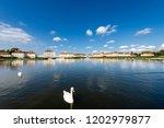 munich  germany   sept 8  2018  ...   Shutterstock . vector #1202979877
