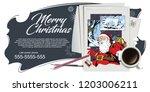 stock illustration. people in... | Shutterstock .eps vector #1203006211