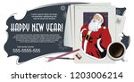 stock illustration. people in... | Shutterstock .eps vector #1203006214