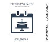 calendar icon. high quality...