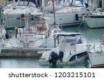 italy  sicily  mediterranean...   Shutterstock . vector #1203215101