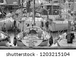 italy  sicily  mediterranean...   Shutterstock . vector #1203215104