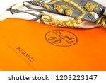 soest  the netherlands  october ... | Shutterstock . vector #1203223147