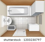 vector illustration of... | Shutterstock .eps vector #1203230797