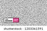 artistic liquid background. 16...   Shutterstock .eps vector #1203361591