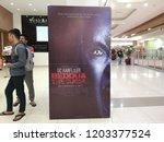 rawang  selangor  malaysia ... | Shutterstock . vector #1203377524