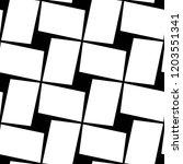 vector seamless texture. modern ... | Shutterstock .eps vector #1203551341