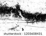 abstract background. monochrome ... | Shutterstock . vector #1203608431