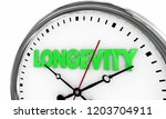 Longevity Lasting Over Time...