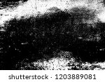 abstract background. monochrome ... | Shutterstock . vector #1203889081