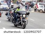 russia  vladivostok  10 06 2018.... | Shutterstock . vector #1203902707