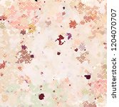 abstract watercolor background | Shutterstock . vector #1204070707