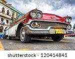 Havana November 28 Low Angle...
