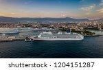 Split  Croatia   August 9 2018  ...