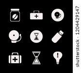 urgency icon. urgency vector... | Shutterstock .eps vector #1204429147