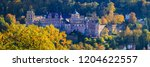 heidelberg castle  ...   Shutterstock . vector #1204622557