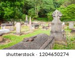 Small photo of British Garrison Cemetery or Kandy Garrison Cemetery is a British cemetery in Kandy city, Sri Lanka. British Garrison Cemetery is for British people who died in Ceylon.