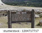 Soda Butte Travertine Calcium...