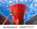 Oil Tanker Ship Repair In...