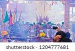 phuket  thailand   october 14 ... | Shutterstock . vector #1204777681