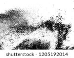 abstract background. monochrome ... | Shutterstock . vector #1205192014
