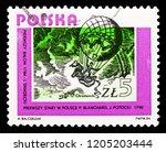 moscow  russia   september 15 ... | Shutterstock . vector #1205203444