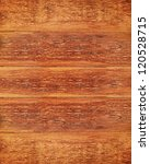Wooden boards covered with stains, old background - stock photo
