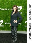 Small photo of New York, NY - October 16, 2018: Lynda Carter attends God's Love We Deliver, Golden Heart Awards at Spring Studios
