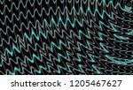 background with color lines. | Shutterstock . vector #1205467627