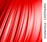 color substance. oil paint... | Shutterstock . vector #1205546404