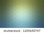 light blue  green vector...   Shutterstock .eps vector #1205650747