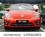 setia alam  selangor  malaysia  ...   Shutterstock . vector #1205662801