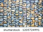 texture for the background of... | Shutterstock . vector #1205724991