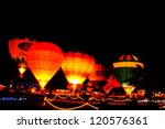 chiang mai  thailand   november ... | Shutterstock . vector #120576361