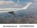 mexico  mexico city   november... | Shutterstock . vector #1205800264