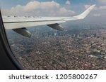 mexico  mexico city   november... | Shutterstock . vector #1205800267