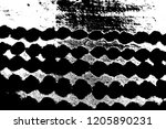 abstract background. monochrome ... | Shutterstock . vector #1205890231
