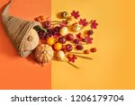 Thanksgiving Cornucopia Fill I...
