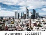 Frankfurt European Financial...