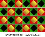 square tiles pattern | Shutterstock . vector #12062218