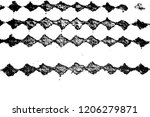 abstract background. monochrome ... | Shutterstock . vector #1206279871