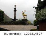 schloss drachenburg castle k...   Shutterstock . vector #1206314527